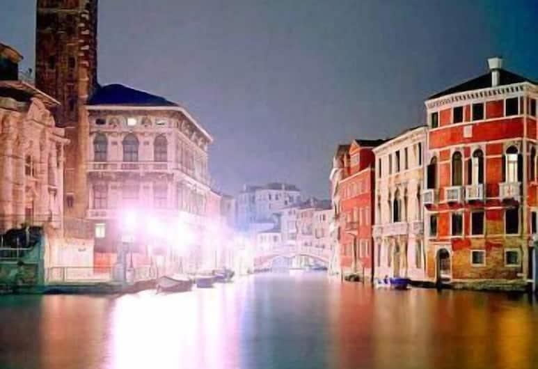 Venezia 2000, Venedig