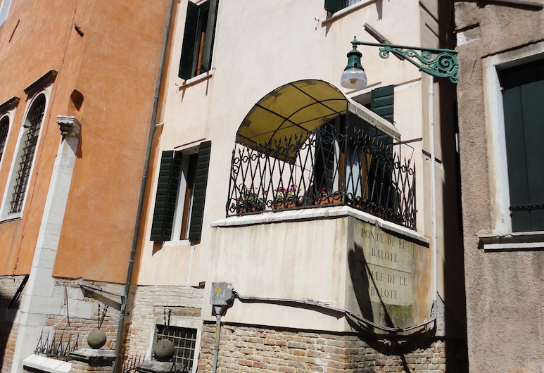 Residenza Ca' San Marco, Venice
