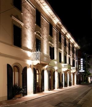 Hình ảnh Hotel Savoia E Campana tại Montecatini Terme