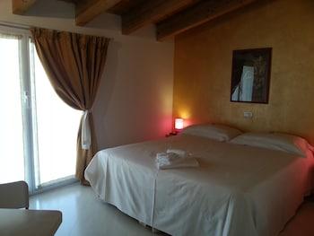 Mediolan — zdjęcie hotelu Il Girasole