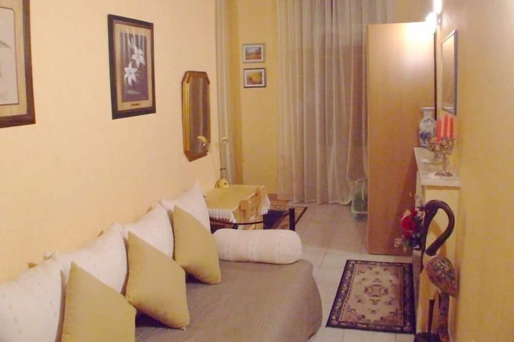 Pokój dla 3 osób (Mimosa) - Powierzchnia mieszkalna