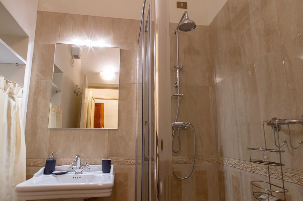 Apartment for 4 people - Bathroom