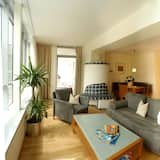 Standard Apartment (Typ A) - Living Area