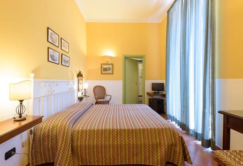 Mergellina, Napoli, Dobbeltrom, Utsikt fra gjesterommet