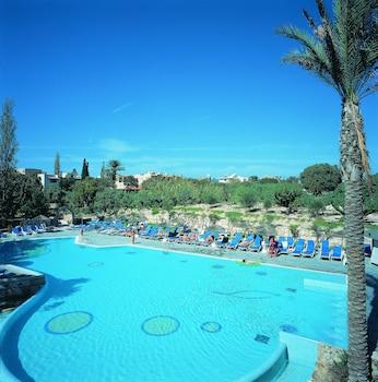 Foto di Basilica Holiday Complex Hotel Paphos (e dintorni)