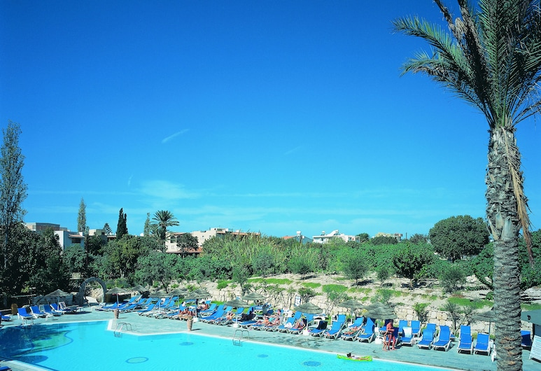 Basilica Holiday Complex Hotel, Paphos, Pool
