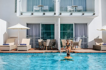 ภาพ Sofianna Resort & Spa ใน ปาฟอส