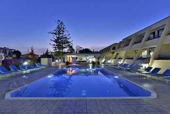 Picture of Napa Prince Hotel Apartments in Ayia Napa