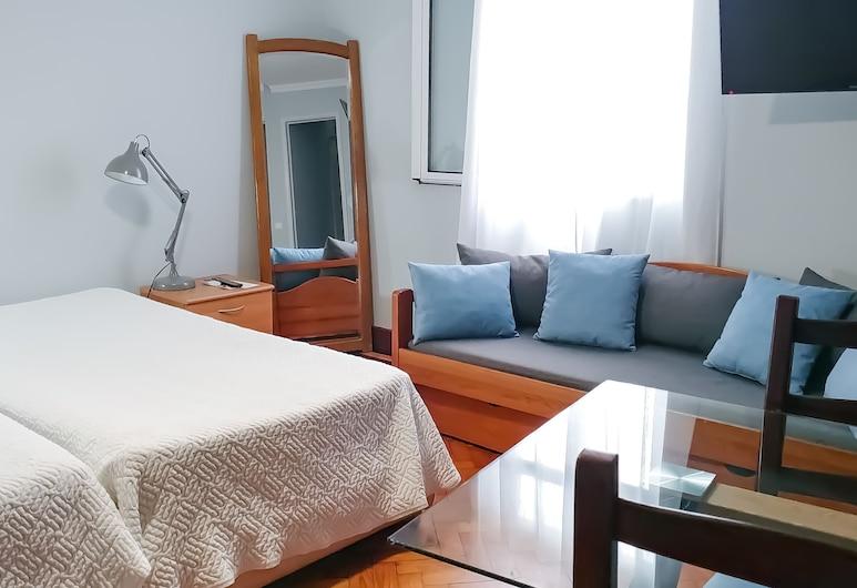 ASPA- Apartamentos São Paulo Alegria, Funchal, Duplex, Room