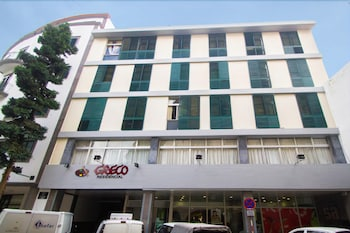 Picture of Residencial Greco in Funchal