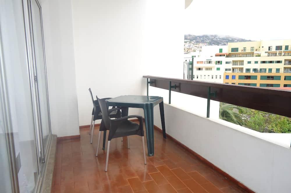 單人房 - 陽台