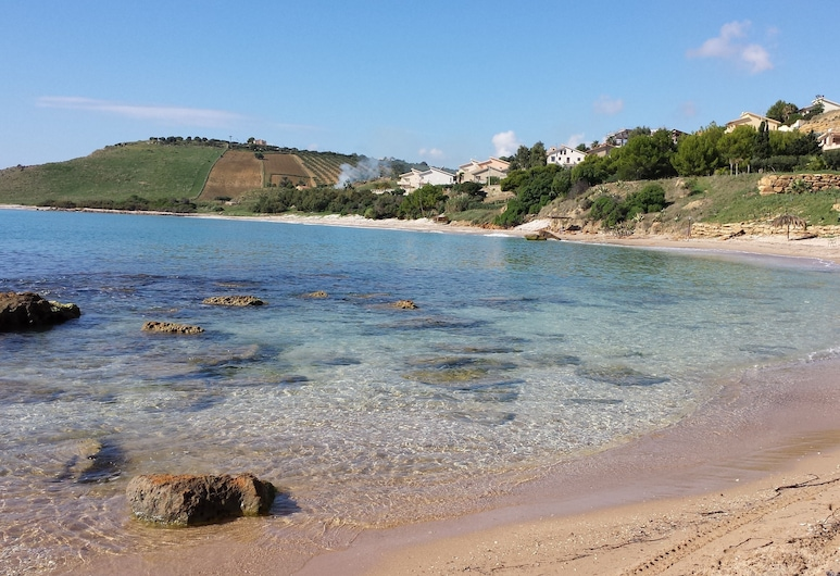 Lumia Case Vacanze - Sciacca - Apartments, סקיאצ'ה, חוף ים