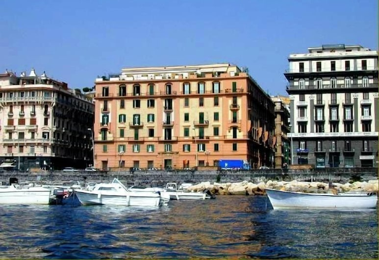 I 34 Turchi, Napoli