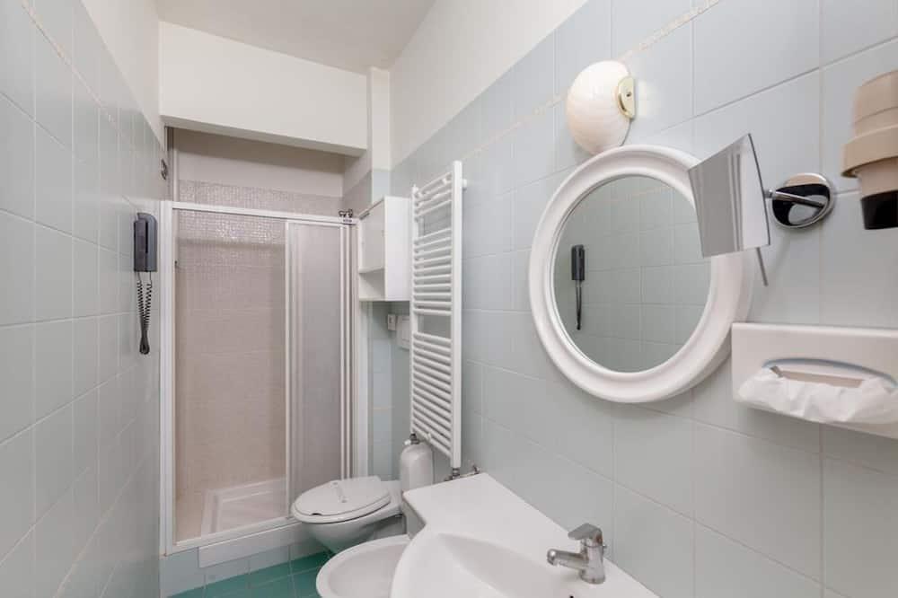 クラシック ダブルルーム - バスルーム