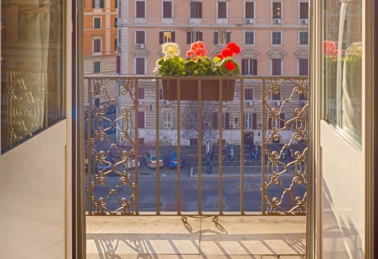 Soggiorno Sunny, Ρώμη, Μπαλκόνι