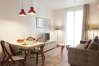 Picture of MH Apartments S. Familia in Barcelona