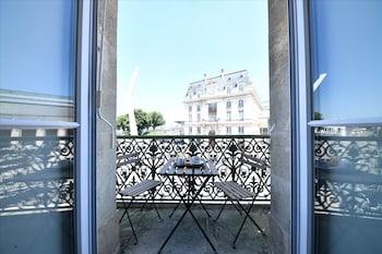 Hình ảnh BDX Hôtel- Les Collectionneurs tại Bordeaux