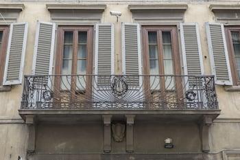 Bilde av La Residenza del Proconsolo i Firenze