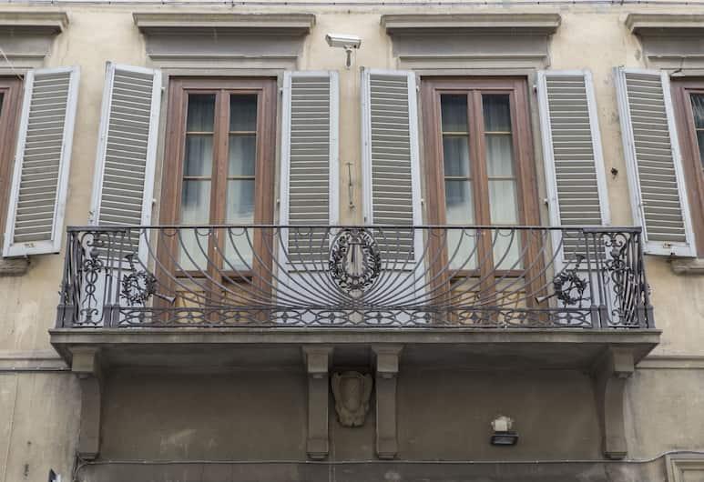 La Residenza del Proconsolo, Florence, Hotel Front