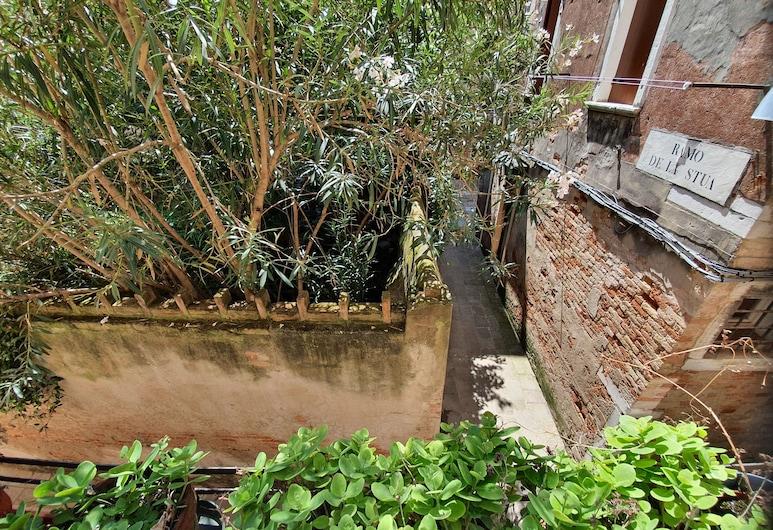Residenza degli Angeli, Venice, Double or Twin Room, Shared Bathroom, Guest Room
