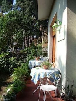 Picture of La Casa nei Pini in Viareggio