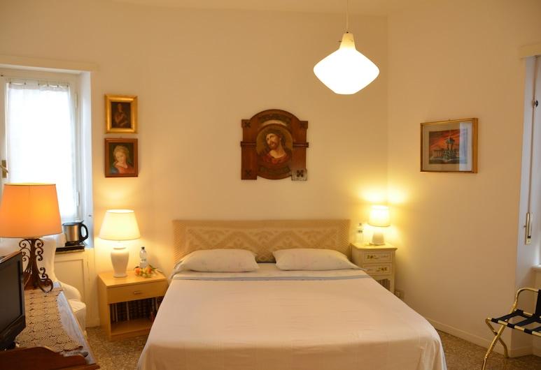 10 e Lode, Rom, Dobbeltværelse, Værelse