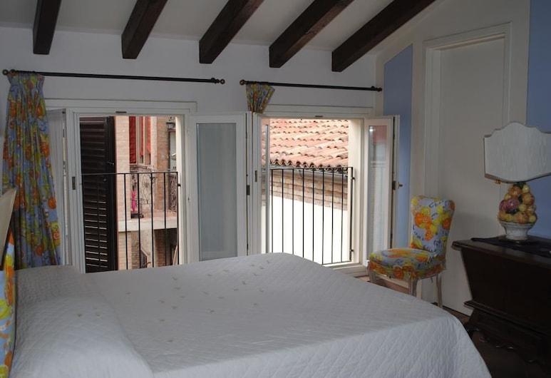 Il Bagattino, Ferrara, Chambre Double Standard, Chambre