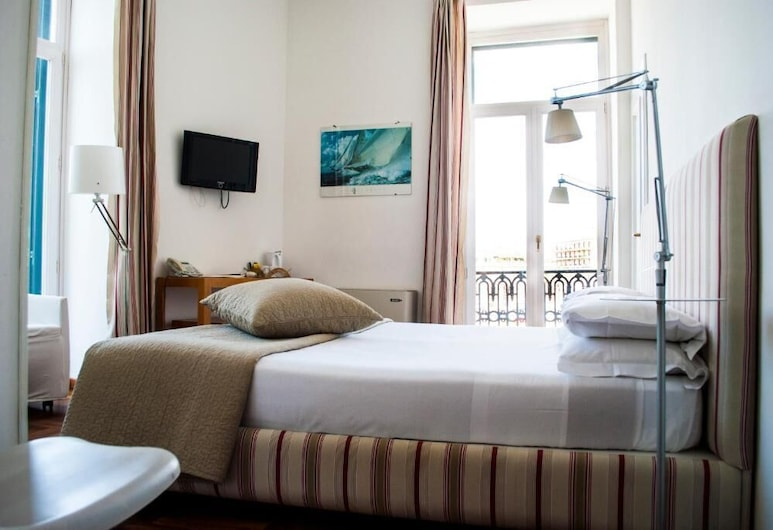 L'Approdo delle Sirene, Syracuse, Superior Room, 1 Double or 2 Single Beds, Sea View, Guest Room