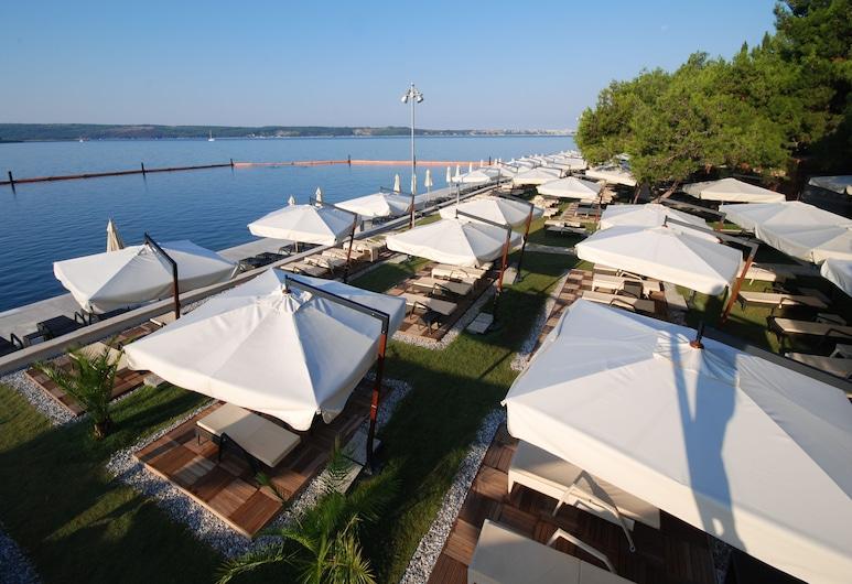斯洛文尼亞心靈酒店 - 萊夫庫拉斯 SPA 酒店, 皮蘭, 住宿範圍