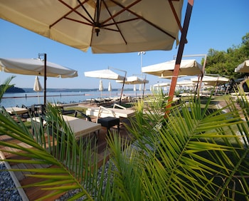 Bild vom Mind Hotel Slovenija - Lifeclass Hotels & Spa in Piran