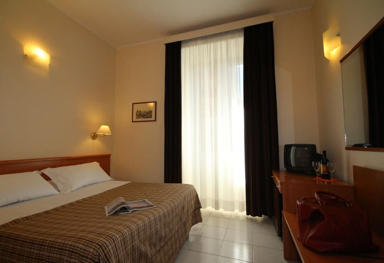 Hotel Principe Eugenio, Rom
