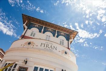 Hotels In Piran