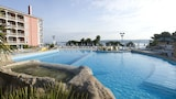 Picture of Hotel Aquapark Zusterna in Koper
