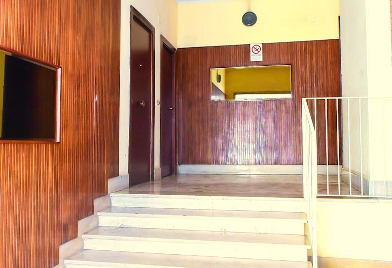 馬薩隆格辛巴提亞公寓, 羅馬, 雙人房, 客房