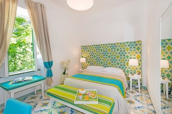 Picture of Relais Correale Rooms & Garden in Sorrento