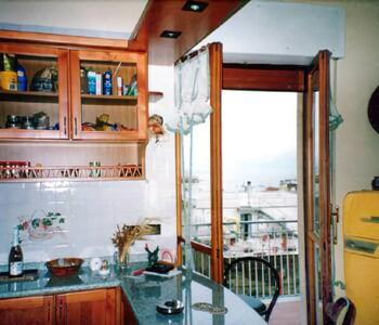 Naktsmītnes My Seagull attēls vietā Neapole