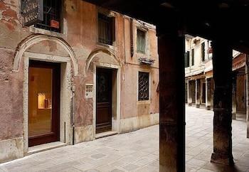 Fotografia do Ca' del Nobile em Veneza