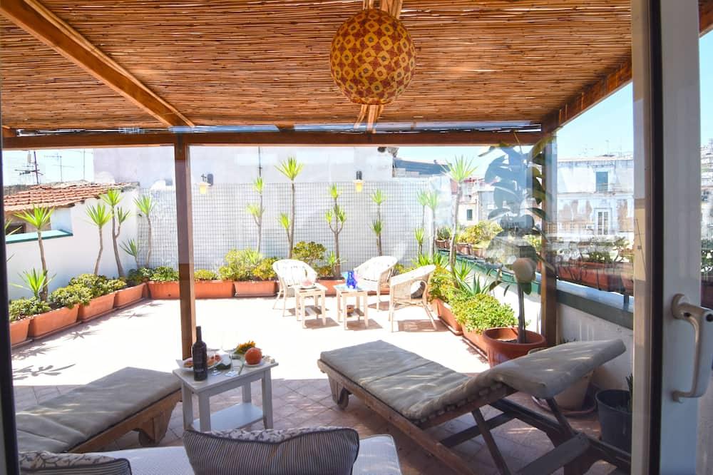 Appartamento Superior ( 2 Pax ) - Terrace/Patio