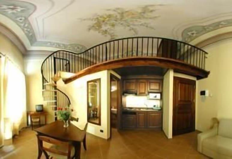 修道院 RTA 飯店, 拉帕洛, 開放式客房, 海景 (4 Adults), 客房