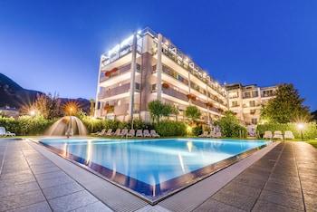 Billede af Ambassador Suite Hotel i Riva del Garda