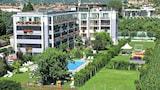 Izvēlēties viesnīcu ar ērtībām Cilvēkiem ar īpašām vajadzībām piemēroti numuri, pilsētā: Riva del Garda