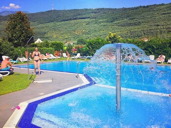 Picture of Ambassador Suite Hotel in Riva del Garda