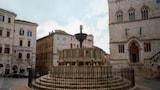 Sélectionnez cet hôtel quartier  à Pérouse, Italie (réservation en ligne)