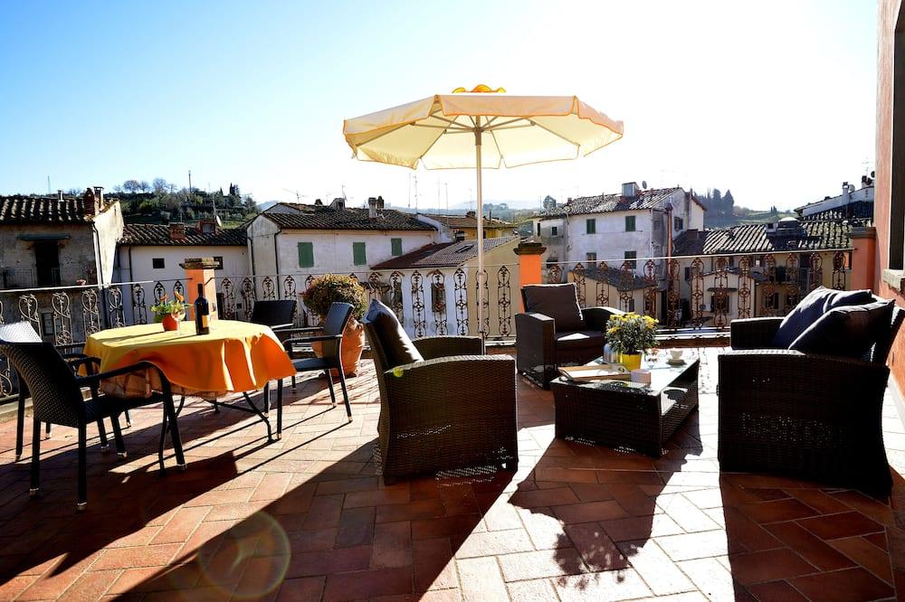 Appartement Familial, 3 chambres - Terrasse/Patio
