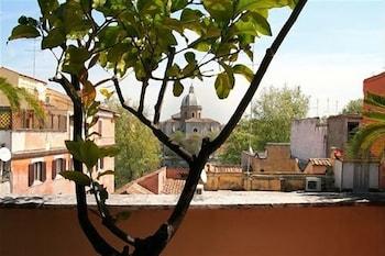 Fotografia hotela (Hotel La Rovere) v meste Rím