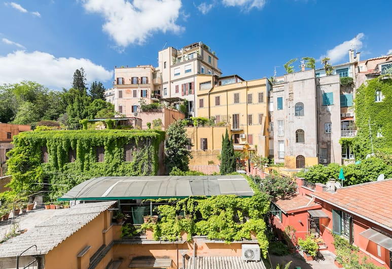 Hotel La Rovere, Rome, Superior Double or Twin Room, City View, Guest Room View