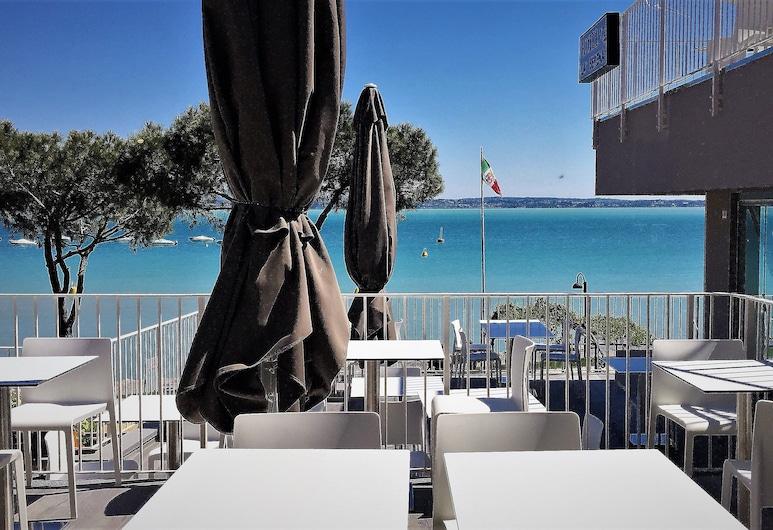 Hotel Ca' Serena, Sirmione, Terrasse/Patio