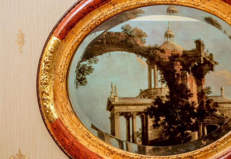 Boncompagni Suite, Rome, Reception