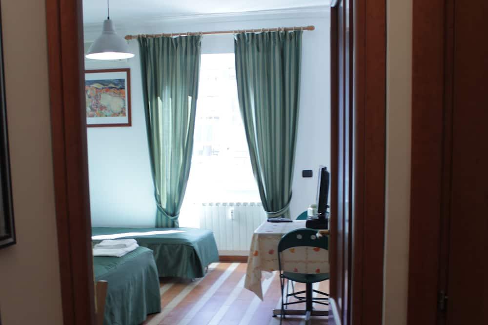 Δίκλινο Δωμάτιο (Double) - Δωμάτιο