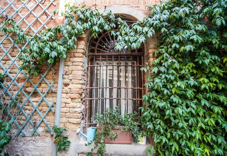 3749 폰테 치오도 게스트 하우스, 베네치아, 정원